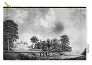 Mount Vernon, 1798 Carry-all Pouch