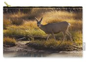 Mule Deer   #3950 Carry-all Pouch