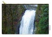 Multnomah Falls Bridge Carry-all Pouch