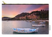 Nafplio Harbour Carry-all Pouch