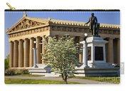 Nashville Parthenon Carry-all Pouch