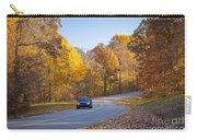 Natchez Trace Carry-all Pouch