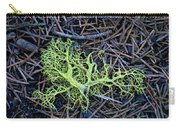 Natural Art Carry-all Pouch