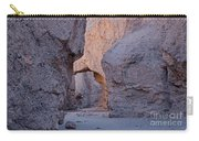 Natural Bridge Canyon Death Valley National Park Carry-all Pouch
