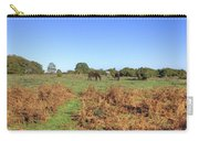 New Forest Carry-all Pouch