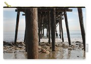 New Photographic Art Print For Sale Paradise Cove Carry-all Pouch