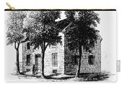New York Senate, 1777 Carry-all Pouch