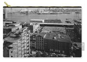 New York Water Street Carry-all Pouch