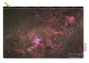 Ngc 3372, The Eta Carinae Nebula Carry-all Pouch