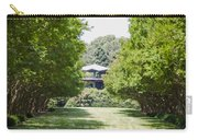 Norfolk Botanical Garden 1 Carry-all Pouch