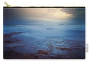Northumberland Coast Carry-all Pouch