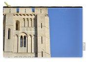 Norwich Castle Carry-all Pouch by Tom Gowanlock