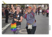 Nyc Gay Pride 2011 Carry-all Pouch