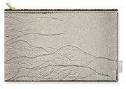 Ocean Sand Art Carry-all Pouch