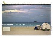 Ocean View 1 - Miami Beach - Florida Carry-all Pouch