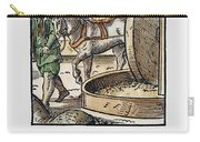 Oil Press, 1568 Carry-all Pouch