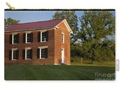 Old Schoolhouse Carry-all Pouch by Brian Jannsen