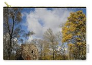 Old Sigulda Castle Ruins Carry-all Pouch