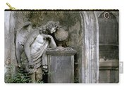 Pathos In Prague Carry-all Pouch