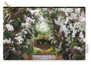 Orchid Display Carry-all Pouch