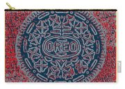 Oreo In Hope1 Carry-all Pouch