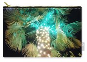 Outdoor Christmas Decorations Carry-all Pouch
