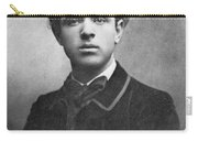 Pablo Casals (1876-1973) Carry-all Pouch