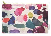 Paint Stains Carry-all Pouch