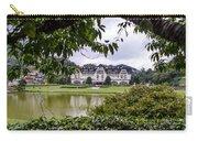 Palacio Quitandinha - Petropolis Brazil Carry-all Pouch