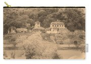 Palenque City Carry-all Pouch