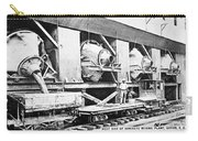 Panama Canal, 1910s Carry-all Pouch