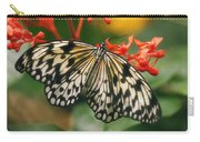 Paper Kite Butterfly Carry-all Pouch