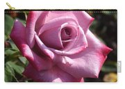 Paradise Rose Carry-all Pouch