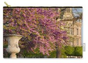 Paris Springtime Carry-all Pouch