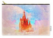 Parish Of St. Michael The Archangel Carry-all Pouch