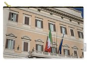 Parliament Building Rome Carry-all Pouch