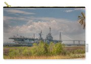 Patriots Point Maritime Carry-all Pouch