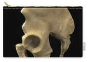 Pelvic Bones Male Carry-all Pouch