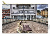 Penarth Pier Pavilion Carry-all Pouch
