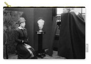 Photographer, C1915 Carry-all Pouch