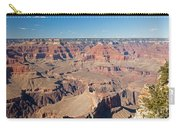 Pima Point Grand Canyon National Park Carry-all Pouch