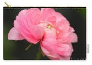 Pink Ranunculus Carry-all Pouch