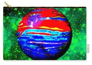 Planet Disector Red 1 Carry-all Pouch