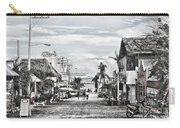 Playa Del Carmen Mexico Carry-all Pouch