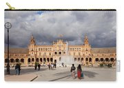 Plaza De Espana Pavilion In Seville Carry-all Pouch