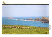 Pointe Du Grouin - Brittany Carry-all Pouch