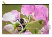 Pollination Nation II Carry-all Pouch