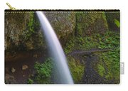 Ponytail Falls - Columbia River Gorge - Oregon Carry-all Pouch