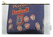 Popped Corn Carry-all Pouch