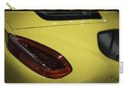 Porsche Cayman S Carry-all Pouch